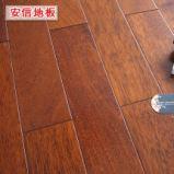 茚茄木实木地热地板图片