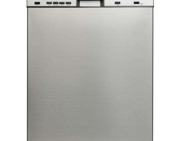 CHEF厨师牌600mm宽原装进口洗碗机CDF624XA