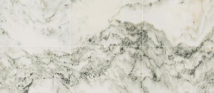 《山水画》艺术背景墙