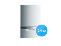 威能24KW豪华壁挂式燃气采暖锅炉图片