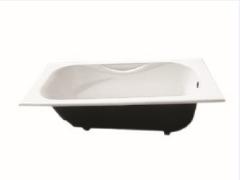 箭牌铸铁浴缸
