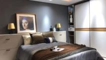 联邦高登-北欧系列-卧室图片