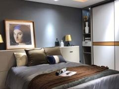 联邦高登-北欧系列-卧室