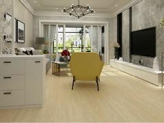 哥德堡橡木 强化复合地板