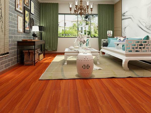 圆盘豆 圆盘豆 实木复合地板