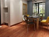 楝木 满堂彩 实木复合除醛地板
