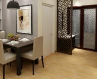 白栎 橡木本色 实木复合除醛地板