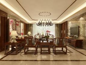 中式风格设计