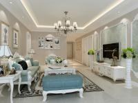现代混搭风格家居设计,简约个性,明亮舒适!