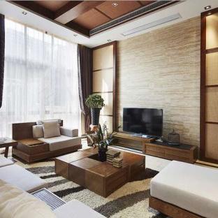 东南亚风格装修 不一样的东方特色