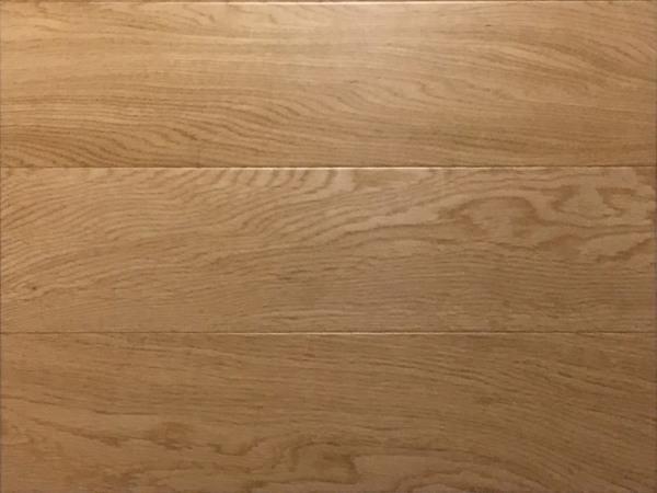 """橡木本色 """"实木多层 地板"""""""