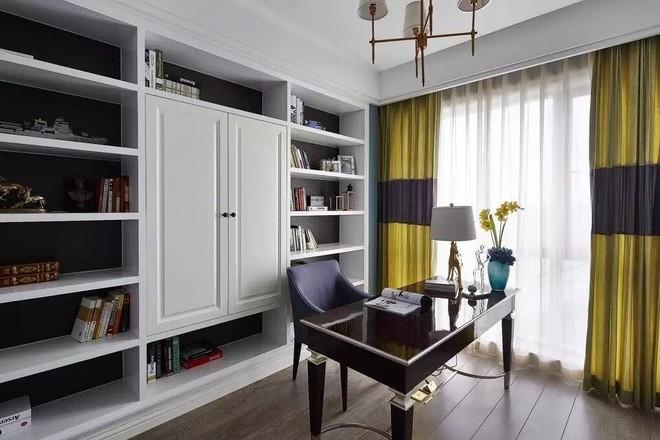 新古典风格-156平米五居室-装修样板间