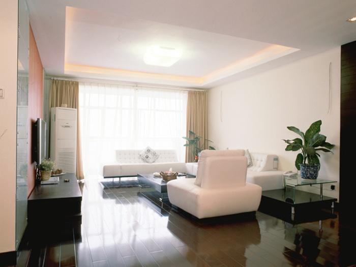 中式古典-160平米四居室整装-装修样板间