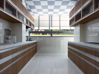 中式风格-140平米四居室装修样板间