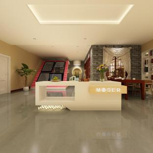 混搭风格其它客厅装修效果图