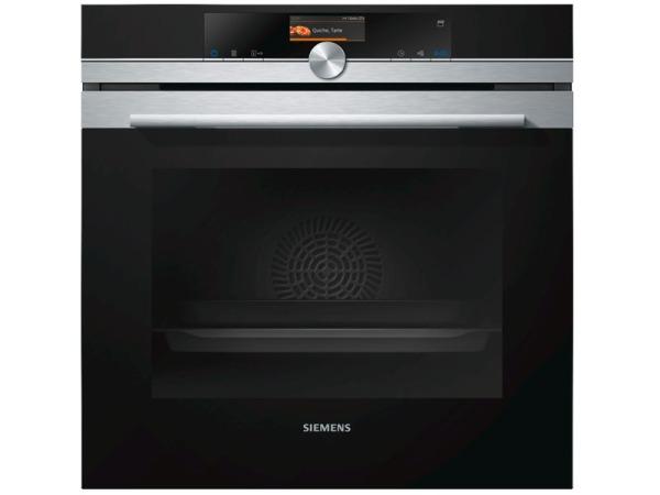 西门子蒸汽烤箱HS636GDS1W蒸箱烤箱一体