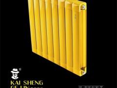 铜铝复合80X95散热器|采暖散热器十大排名厂家