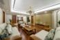 清雅含蓄中式风 150平江南风情古典公寓