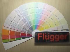 Flugger 福乐阁230色卡