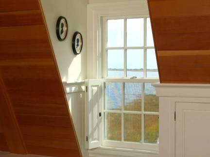 棕色时尚现代风格卧室榻榻米装修设计图