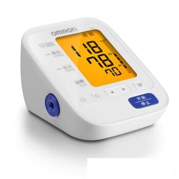 欧姆龙电子血压计u30家用上臂式血压测量仪