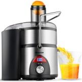科顺(Kesun) 不锈钢榨汁机 商用果汁机 汁渣分离 大容量 9档调速KP60SCK 送清洁刷