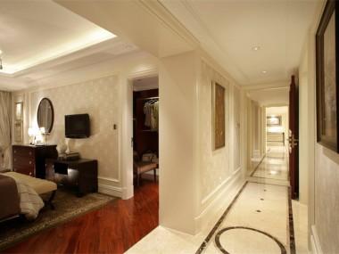 丽晶国际公寓