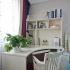 简欧风格-143平米四居室装修设计