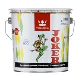 芬兰芬琳漆 王牌约克 环保乳胶漆 内墙漆墙面漆 2.7L