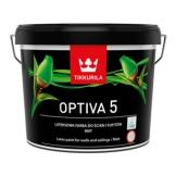 芬兰芬琳漆 欧铁华5度 环保乳胶漆 墙面漆内墙漆 2.7L