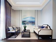 簡約風格案例 強調舒適自然溫馨的氛圍