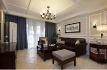 这是我7万元装修出来的167平米四居室,大家看看亏不亏!-保利香槟国际装修