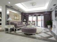 179.58平米,全包,欧式风格的房子如何装修?-凤凰湖国际社区装修