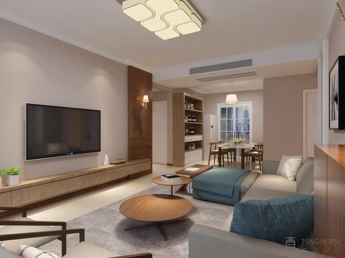 其他-150平米三居室整装-装修设计