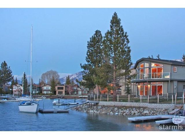 South Lake Tahoe 楼盘