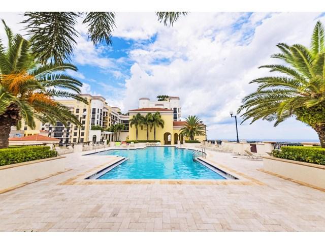 西棕榈滩 楼盘