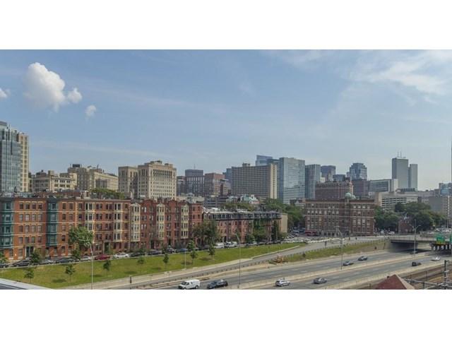 波士顿 楼盘