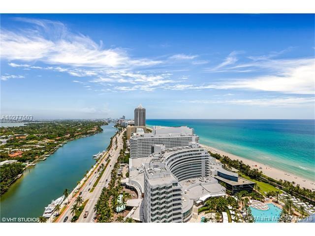 Miami Beach 楼盘