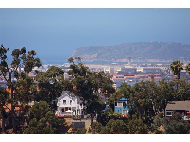 San Diego 楼盘