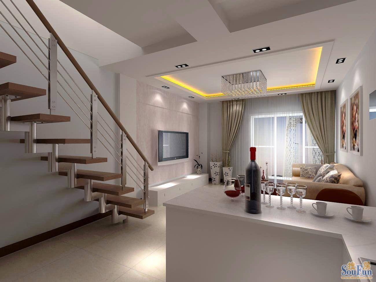 家居 起居室 设计 装修 1300_975图片