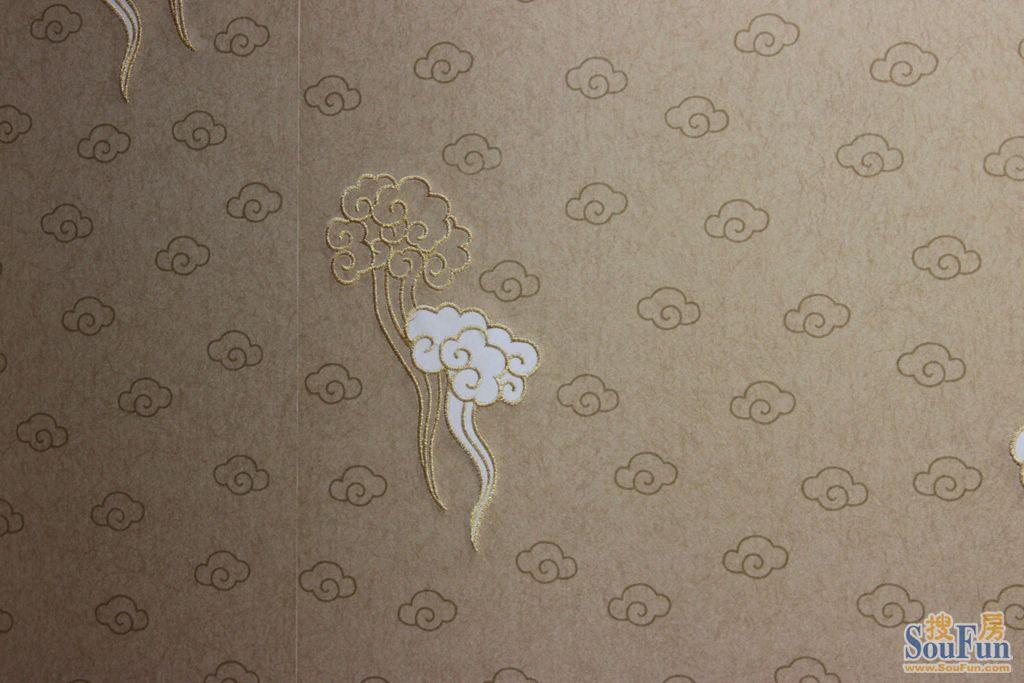 环保的时尚家居,瑞宝壁纸
