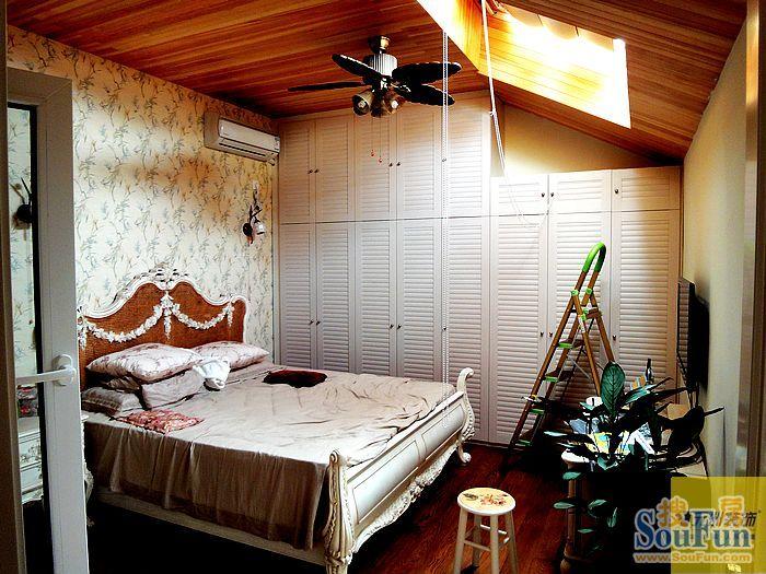 翠林漫步-二居室-84㎡-客厅装修效果图-84平2室1厅 现代简约风格装修