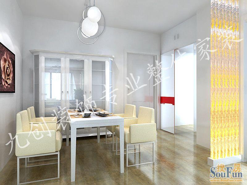 室-104㎡-卫生间装修效果图-104平2室2厅 田园风格风格装修案例 预高清图片