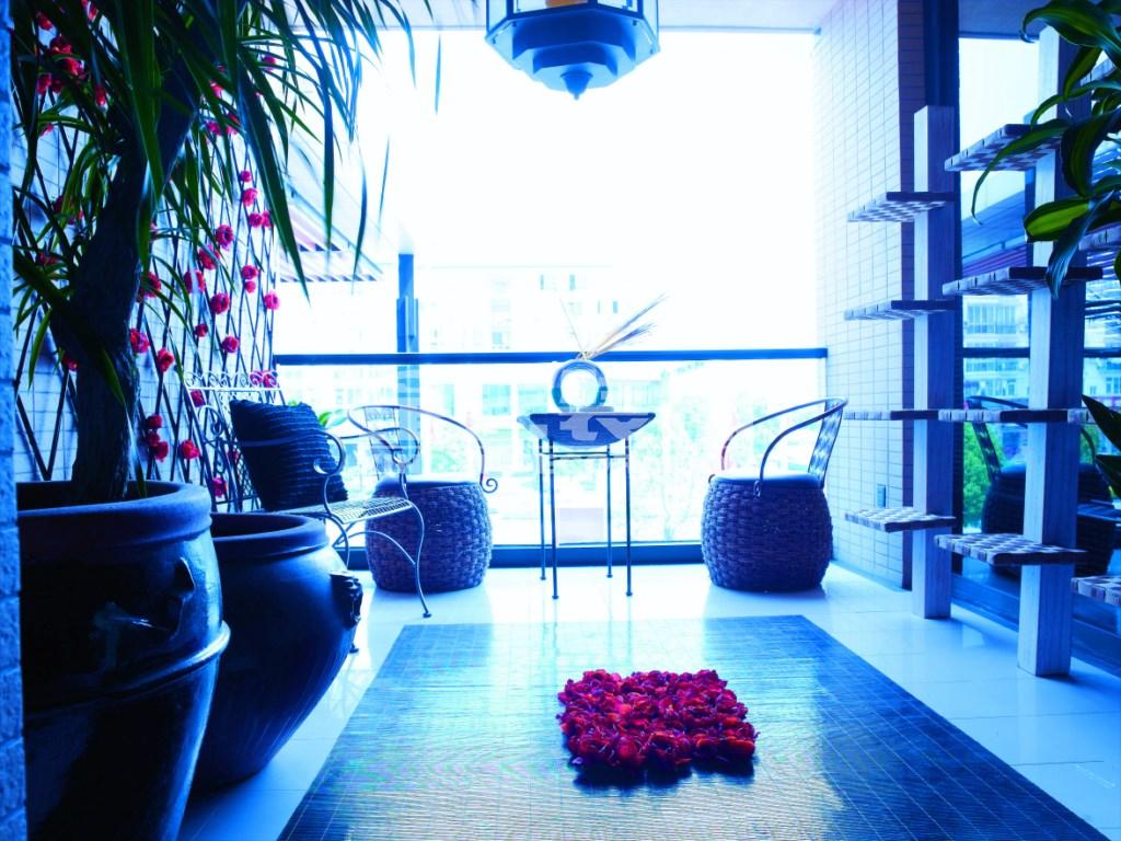 贻成豪庭-二居室-88㎡-客厅装修效果图   贻成豪庭-二居室-高清图片