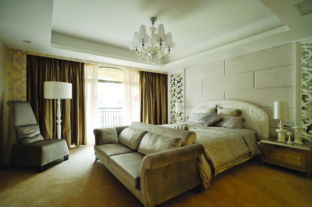 背景墙 房间 家居 起居室 设计 卧室 卧室装修 现代 装修 1024_681