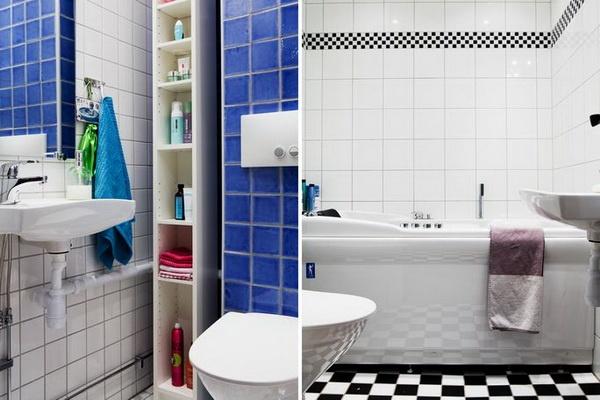 四室二厅二卫装修效果图-大连金地艺境混搭风格四居室装修效果图 142