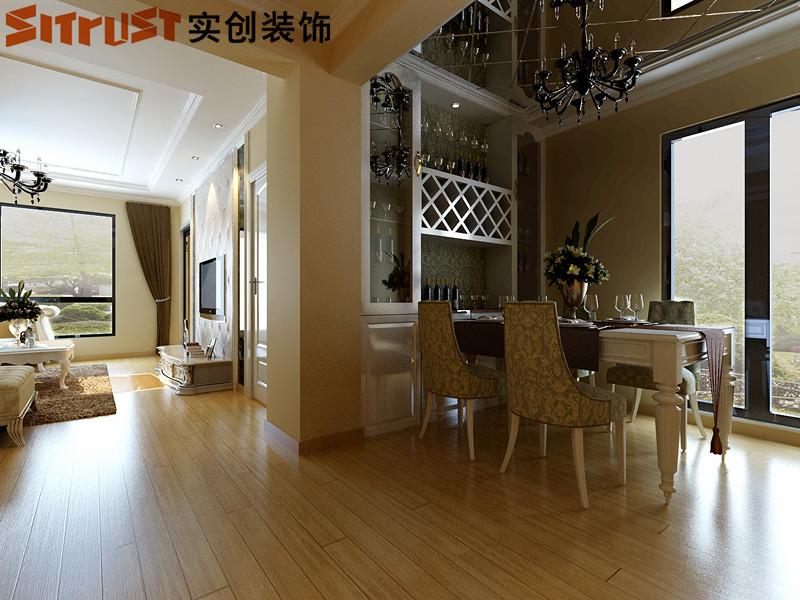 城理想之城西子公寓 装修设计 青岛搜房网高清图片