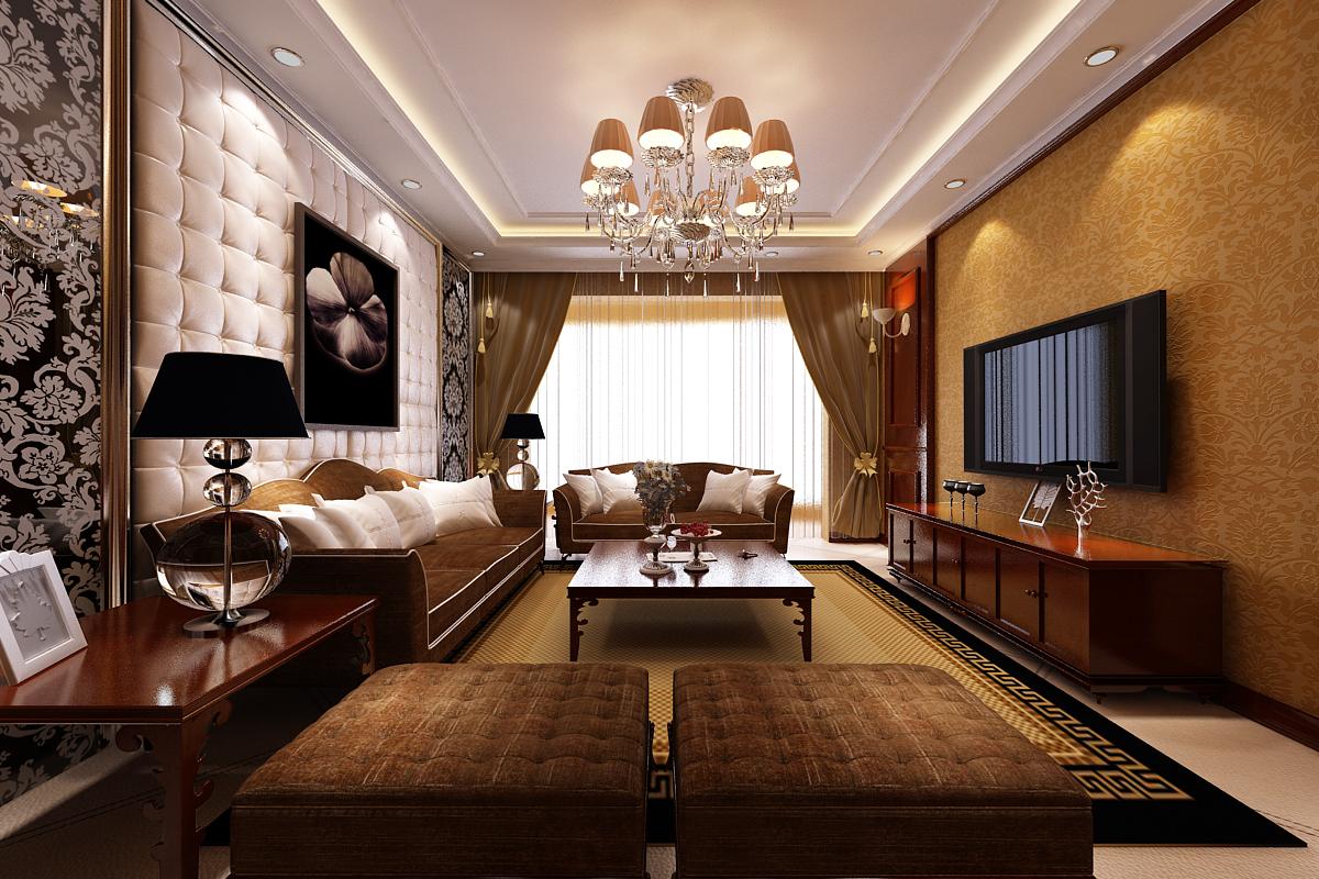 万泰装饰整体一站式家装,咨询电话:151-6361-3350图片