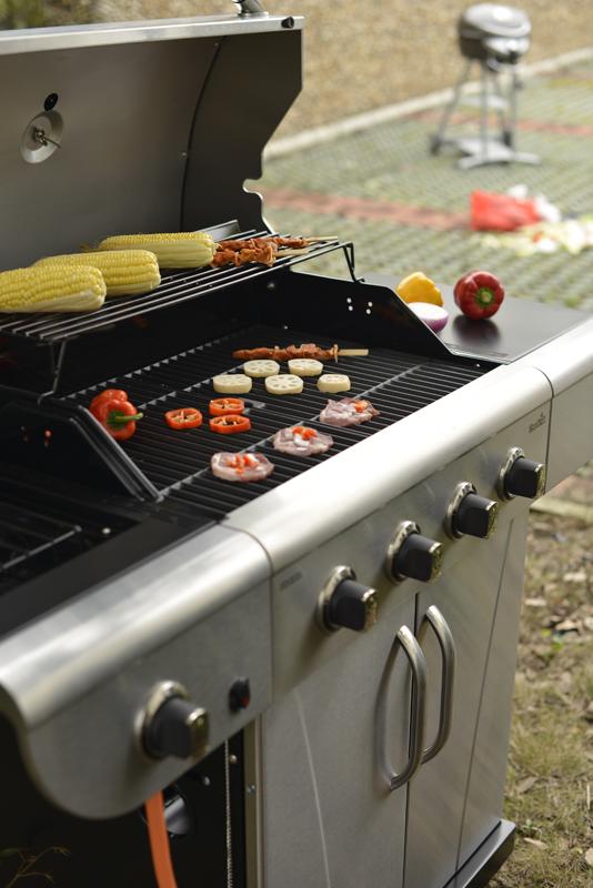 莱欣烧烤炉系列 家具户外家具其他 房天下装修家居网