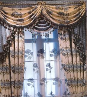 北京窗帘布艺 折扣信息 北京窗帘布艺订做 房天下装修家居网图片